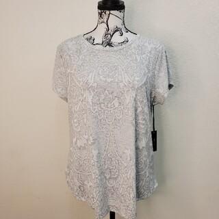 ヴェラウォン(Vera Wang)のSimply Vera VerawangTシャツ(Tシャツ(半袖/袖なし))