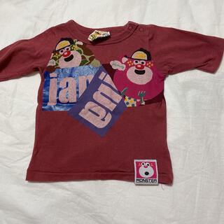 ジャム(JAM)の【期間限定お値下げ】 JAM80センチ(Tシャツ)