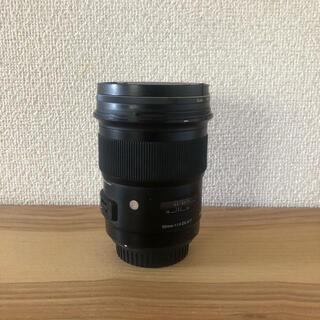 SIGMA - sigma 50mm art canon