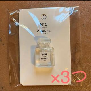 シャネル(CHANEL)のシャネル ファクトリー5 ノベルティ 香水 ローオードゥトワレット(その他)