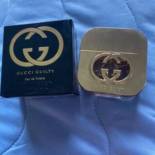 グッチ(Gucci)のGUCCI ギルティ オードトワレ 30ml(ユニセックス)