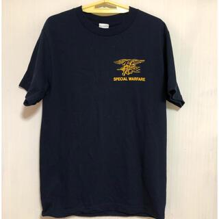 メンズTシャツ Sサイズ USネイビー