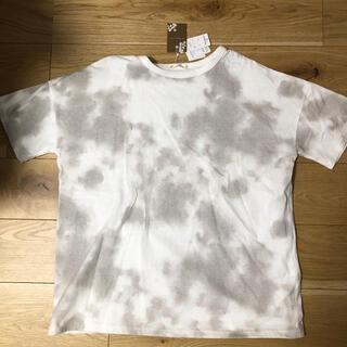 シマムラ(しまむら)のterawear Tシャツ 新品(Tシャツ/カットソー(半袖/袖なし))