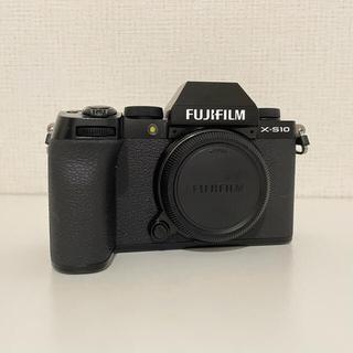 富士フイルム - fujifilm x-s10