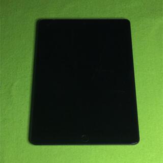 Apple - 【美品】Apple 第7世代 iPad WiFiモデル 32G スペースグレイ