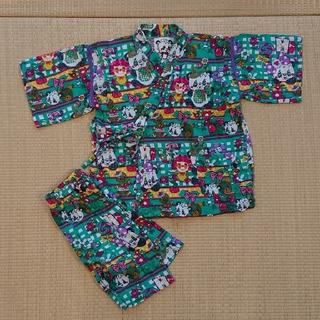 グラグラ(GrandGround)のグラグラ 甚平 110~115(甚平/浴衣)