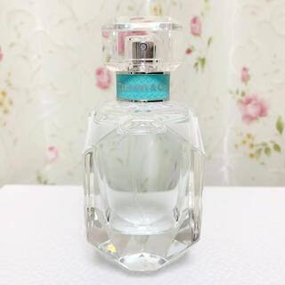 Tiffany & Co. - 新品 ティファニー オードパルファム 人気商品 香水 Tiffany