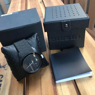 DIESEL - ★DIESEL PKGZD1245KH ディーゼル腕時計★