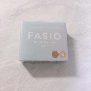 Fasio - FASIO エアリーステイコンシーラー