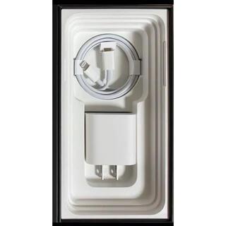 Apple - アップル純正 iphone11promaxに付属の充電器セット