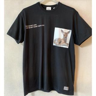 バーバリー(BURBERRY)のバーバリー Tシャツ(Tシャツ/カットソー(七分/長袖))