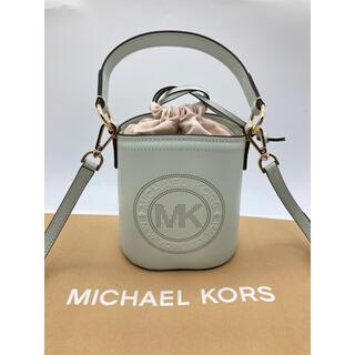 Michael Kors - 【新品】MICHAEL KORS マイケルコース  ショルダーバッグ パケット