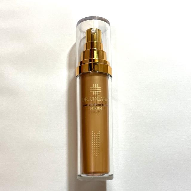 Dr.Ci Labo(ドクターシーラボ)のドクターシーラボ エンリッチ メディカリフト セラム 美容液 コスメ/美容のスキンケア/基礎化粧品(美容液)の商品写真
