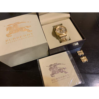 BURBERRY - Burberry (バーバリー) レディース 腕時計