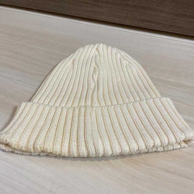 Supreme(シュプリーム)のsupreme ビーニー ニット帽 メンズの帽子(ニット帽/ビーニー)の商品写真