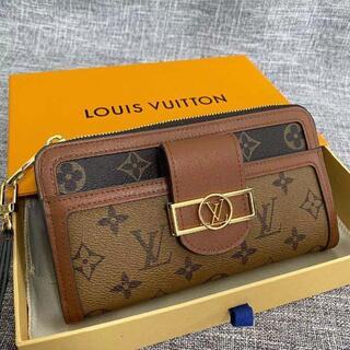 LOUIS VUITTON - LOUIS VUITTON ルイヴィト 長財布