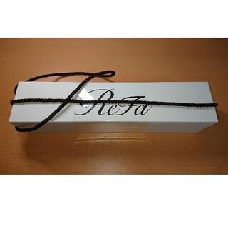 リファ(ReFa)の【正規品、新品未使用】ReFa ビューテック ストレートアイロン(ヘアアイロン)
