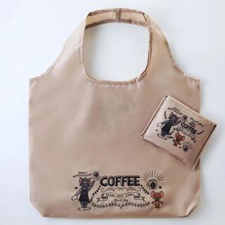 タリーズコーヒー(TULLY'S COFFEE)のタリーズ トムとジェリー コラボ エコバック(エコバッグ)