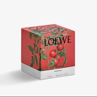 LOEWE - ロエベ  トマトリーフキャンドル