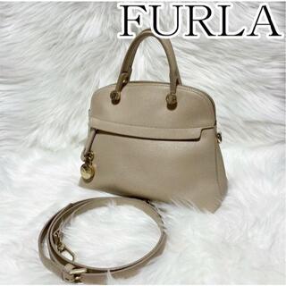 Furla - FURLA フルラ パイパー ハンドバッグ ショルダーバッグ 2way Sサイズ