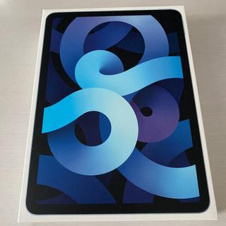 Apple - iPad Air 4 +ケース、保護ガラスフィルム、スタイラスペン