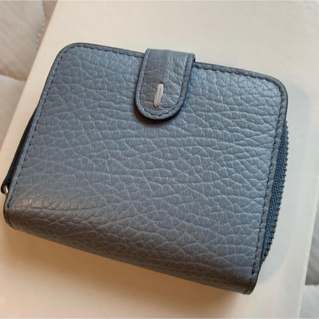 Maison Martin Margiela(マルタンマルジェラ)のMaison Margiela 財布 glam slam レディースのファッション小物(財布)の商品写真