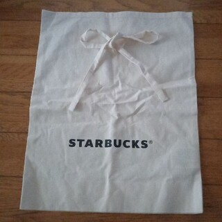 Starbucks Coffee - STARBUCKS 巾着