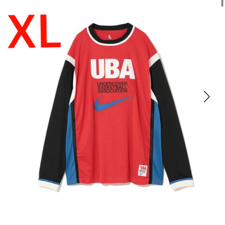 UNDERCOVER - NIKE UNDERCOVER NRG LS SHOOTING TOP XL