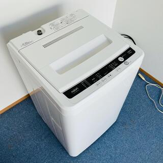 AQUA全自動洗濯機