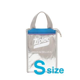 DEAN & DELUCA - 新品未使用Ziploc® × DEAN & DELUCA ×BEAMS Sサイズ