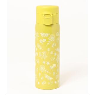 ワンタッチボトル 480ml(水筒)