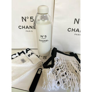 CHANEL - CHANEL factory5 ファクトリー5  100周年限定4点セット レア