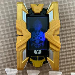 BANDAI - ウルトラマンx エックス エックスデバイザー