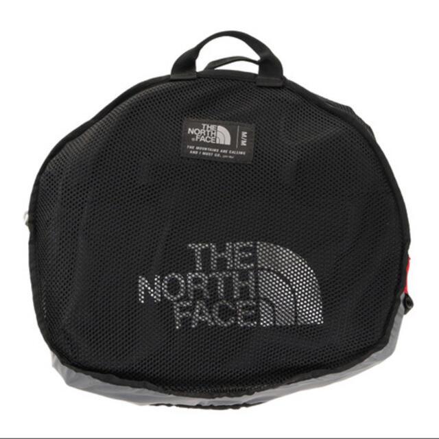 THE NORTH FACE(ザノースフェイス)のノースフェイス リュック BCダッフル M ドラムバック71L NM82044 メンズのバッグ(バッグパック/リュック)の商品写真