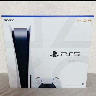 PlayStation - 高学歴のみ ps5 PlayStation5 本体 3年保証付き