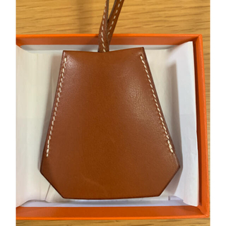 Hermes - エルメス クロシェット ロングネックレス 箱付