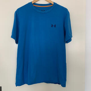 UNDER ARMOUR - アンダーアーマー charged cotton Tシャツ