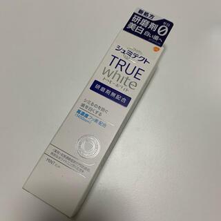 アース製薬 - 【新品未使用!】シュミテクト トゥルーホワイト