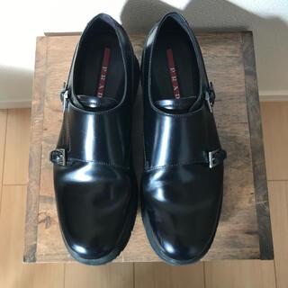 PRADA - プラダ 革靴