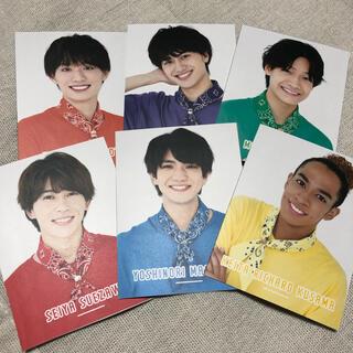 【DJカード】Aぇ!group