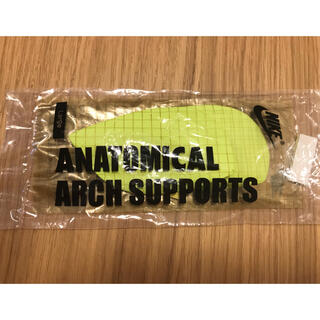 ナイキ(NIKE)のNIKE anatomical arch supports 土踏まずサポーター(スニーカー)
