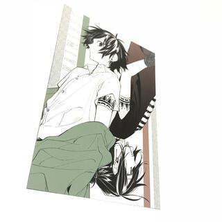 スクウェアエニックス(SQUARE ENIX)のホリミヤ ホリミヤ展 宮村 ポストカード (キャラクターグッズ)