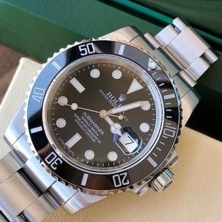 即日発送 美品 ロレックス サブマリーナー  腕時計 自動巻き
