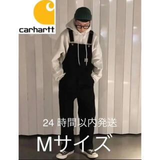 carhartt - 新品 carhartt カーハート オーバーオール サロペット M