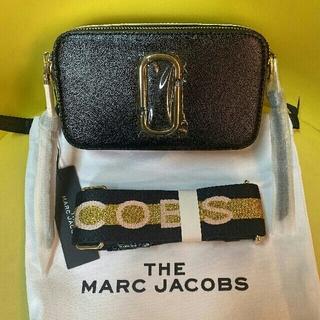 MARC JACOBS - MARC JACOBS スナップショット  マークジェイコブス  カメラバッグ