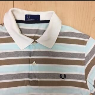 フレッドペリー(FRED PERRY)のフレッドペリー ポロシャツ 半袖(ポロシャツ)