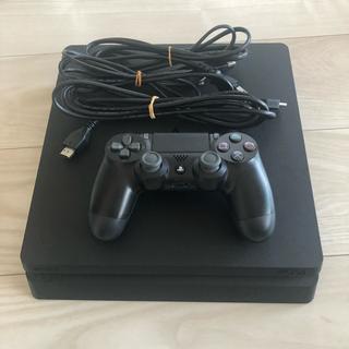 PlayStation4 - 【PlayStation4】プレステ4 本体 コントローラー