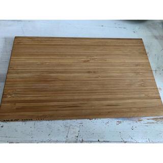 イケア(IKEA)のIKEA カッティングボード 木製ボード 木製プレート(収納/キッチン雑貨)