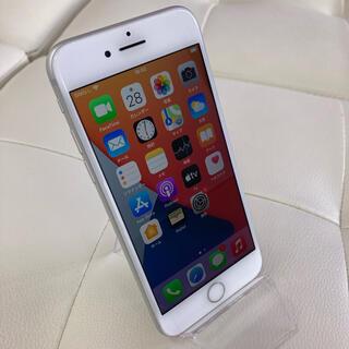 Apple - iPhone 8 ホワイト64GB SIMロック解除済