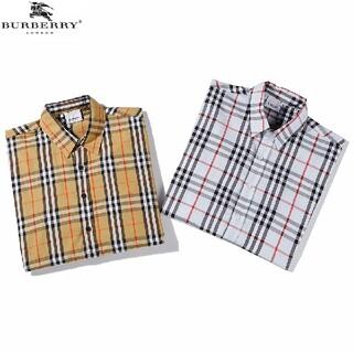 ☆2枚14000円☆シャツ長袖☆Burberry26#☆バーバリー☆在庫処分